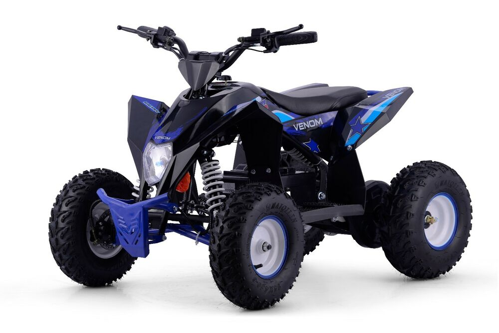 Battery Operated Ride On Toys >> 1300w 48v Electric ATV LITHIUM BATTERY Powered ride on ...