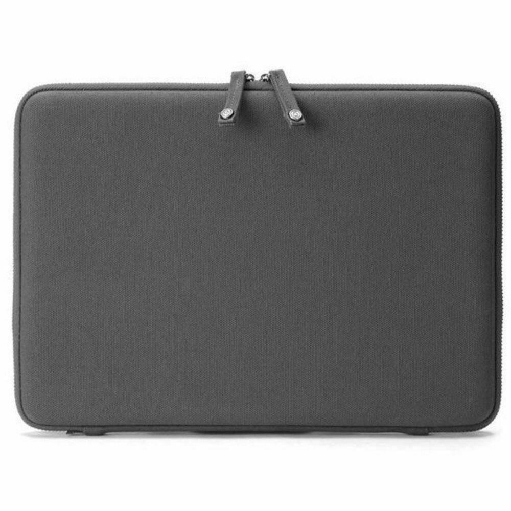 Details about Booq HCS-GRY Hardcase Small Laptop Case Sleeve for 13