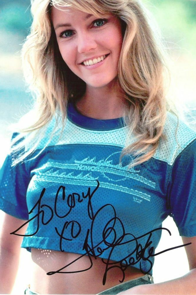 Heather Locklear Poster Multiple Sizes Hollywood 80S -5569
