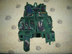 07's series China PLA Special Forces Digital Camouflage Combat Tactical Vest,Set