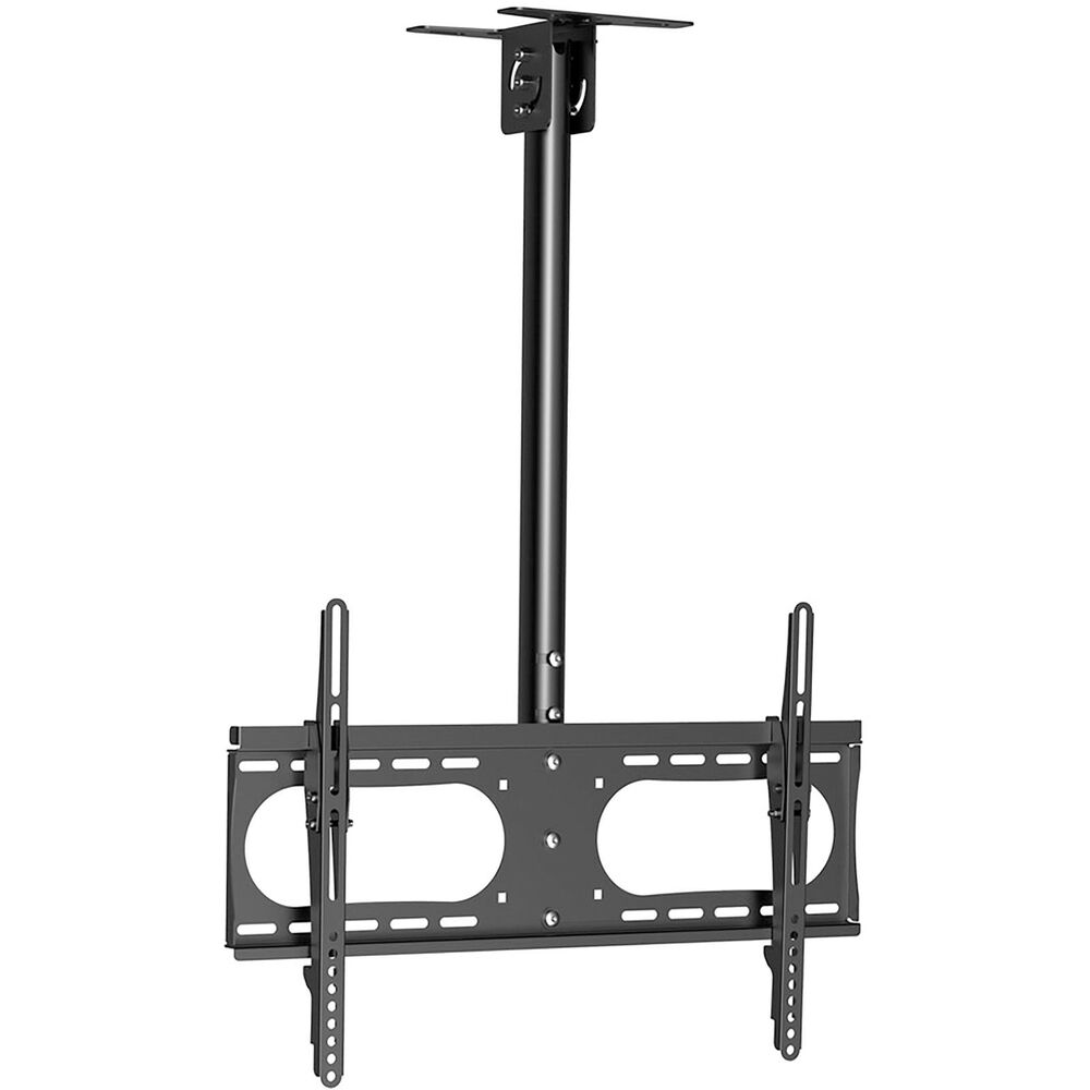 Lcd Ceiling Mount: Flat Vaulted Cathedral Slanted Ceiling LCD LED TV Mount 40