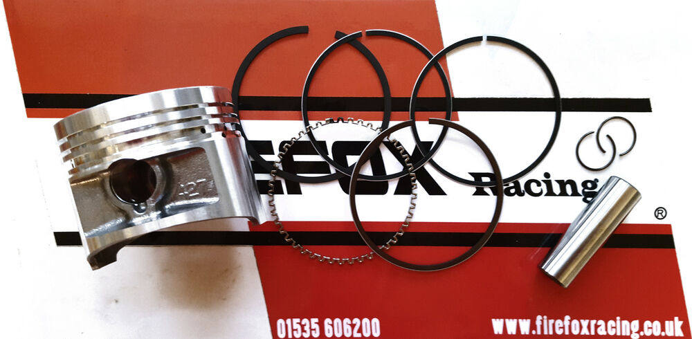 Honda Vision Mini Vision 41.00mm Bore Mitaka Racing Piston Kit