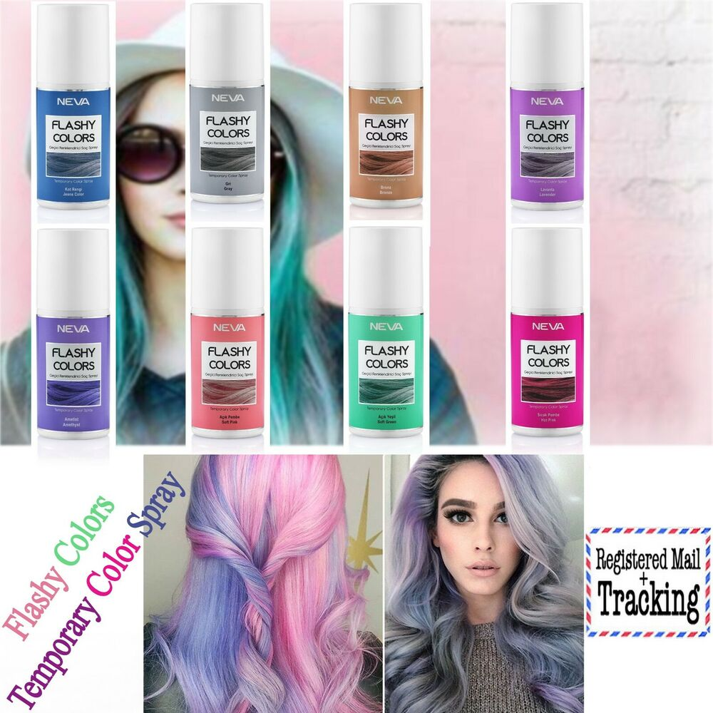 Loreal Colorista Temporary Hair Colour Spray 1 Day