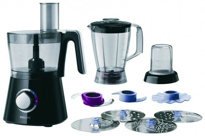Philips Food Processor ~ Philips hr viva collection compact in food