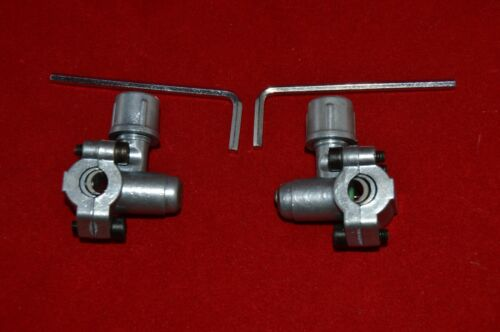 BPV31 Bullet Piercing Valve 3 in 1 Access for Air Conditioners HVAC New 2 Pack