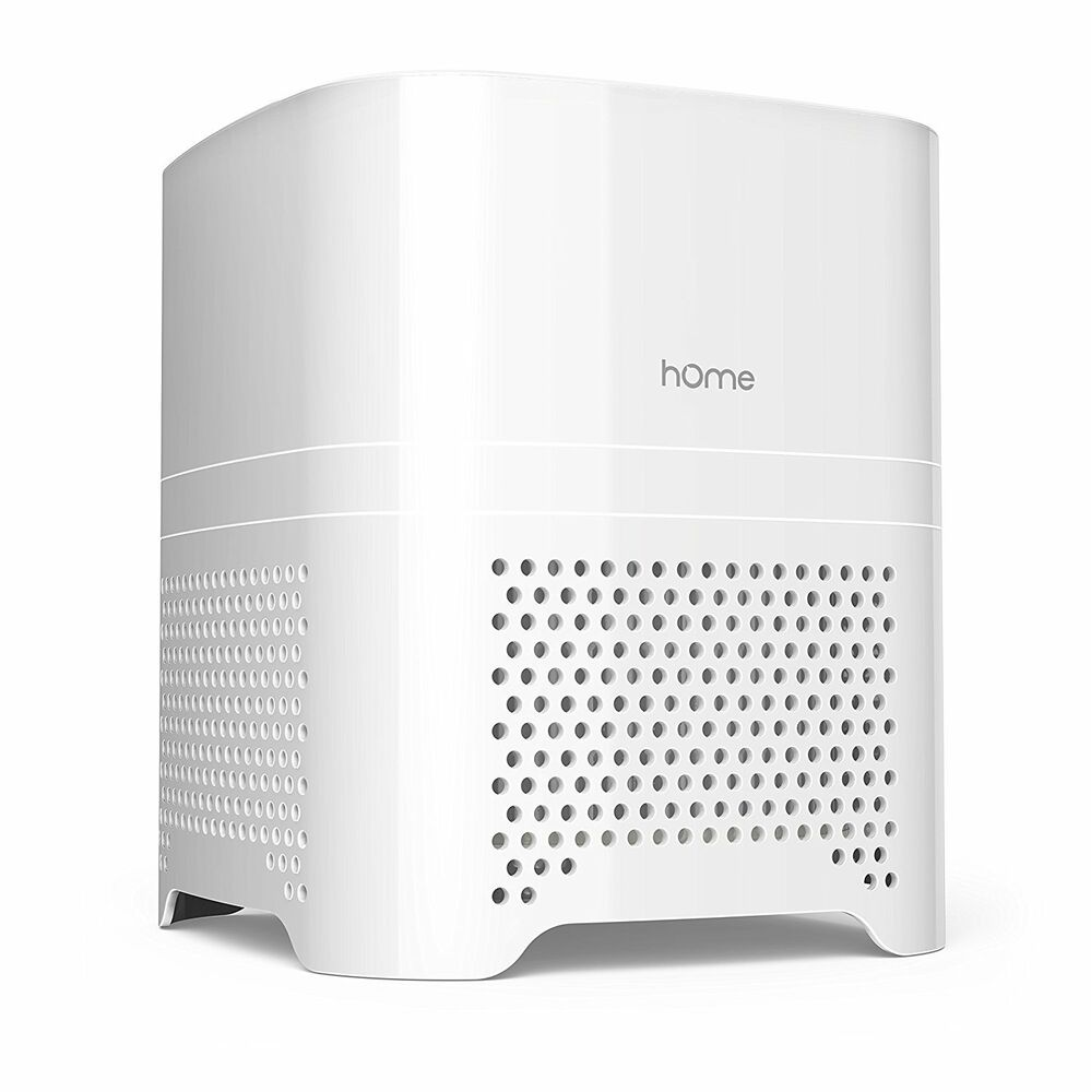 s l1000 home portable ionic air purifier hepa uv c sanitizer odor allergen  at n-0.co