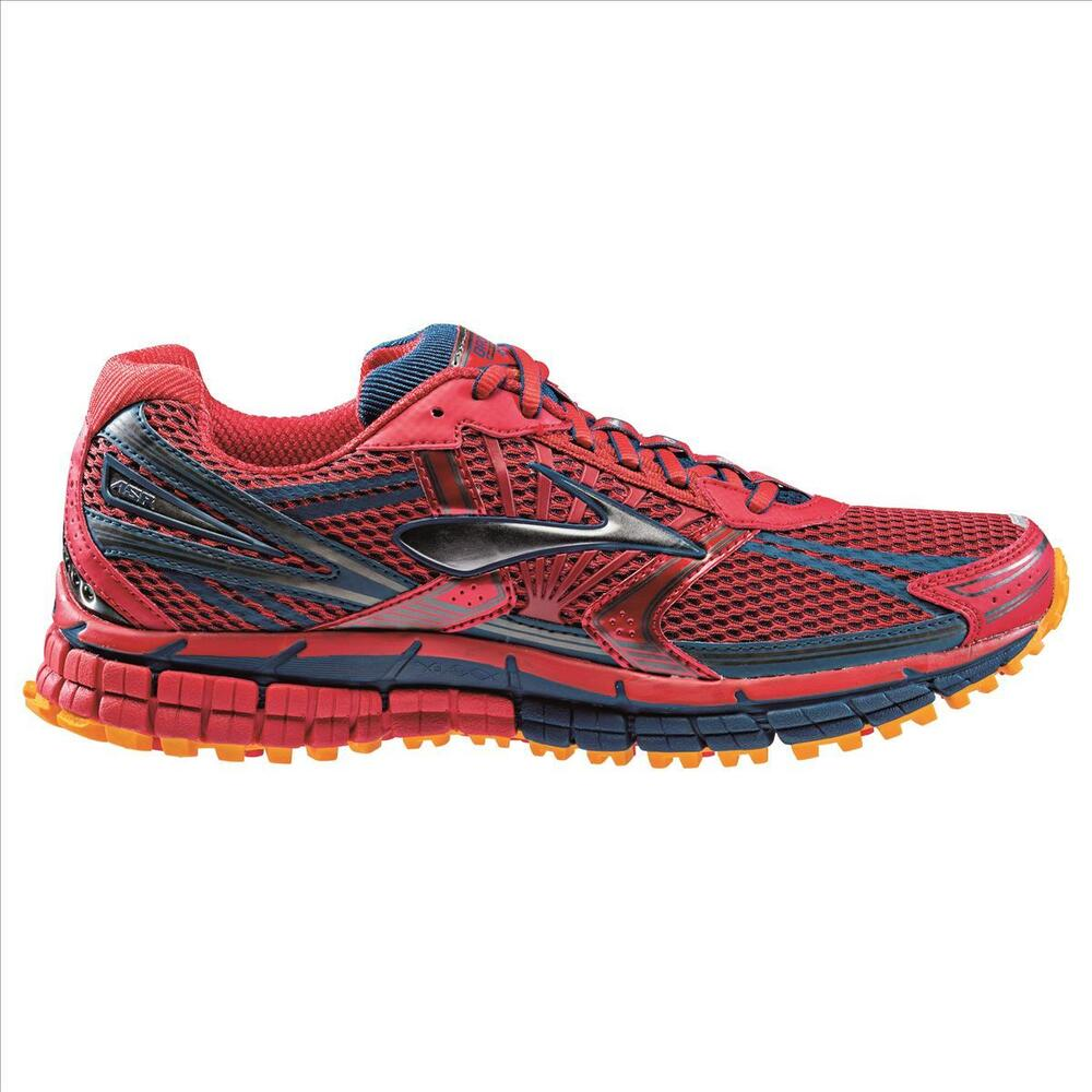 Details about Brooks Adrenaline ASR 11 Trail Running Shoes (D) (685)  9080fe4ad