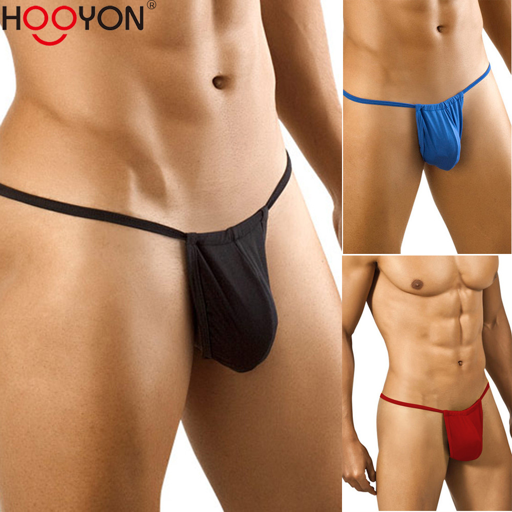 Men pouch thong swimwear accept. The