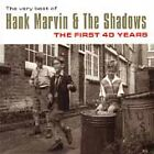 Hank Marvin - Very Best of & the Shadows (The First 40 Years, 1998)
