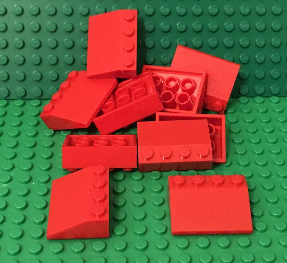 NEW LEGO Part Number 3297 in a choice of 4 colours