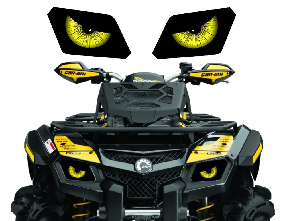 Can Am Renegade 800 >> CAN AM BRP OUTLANDER 800 800R efi 650 500 max 400 ...
