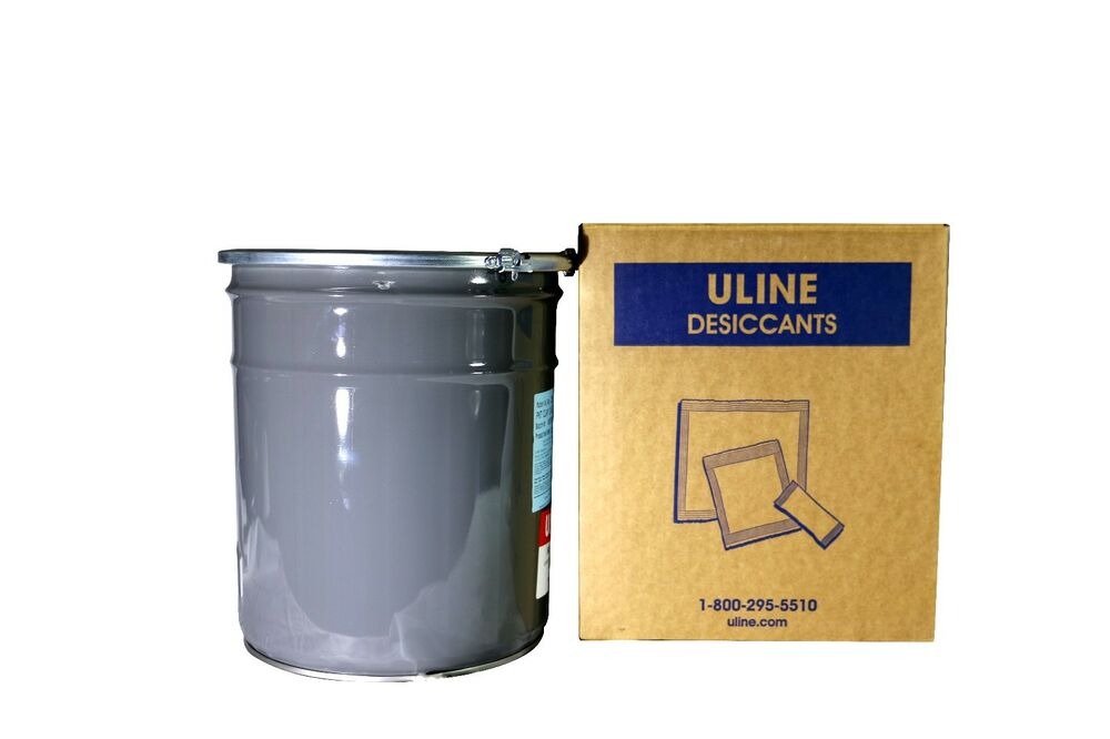 De S About 5 Gallon Steel Bucket With Lid And Lever Lock No Handle 9999