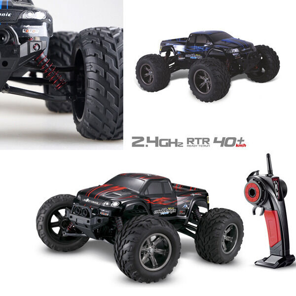 40 km h 1 12 scale rc car 2 4ghz high speed remote. Black Bedroom Furniture Sets. Home Design Ideas