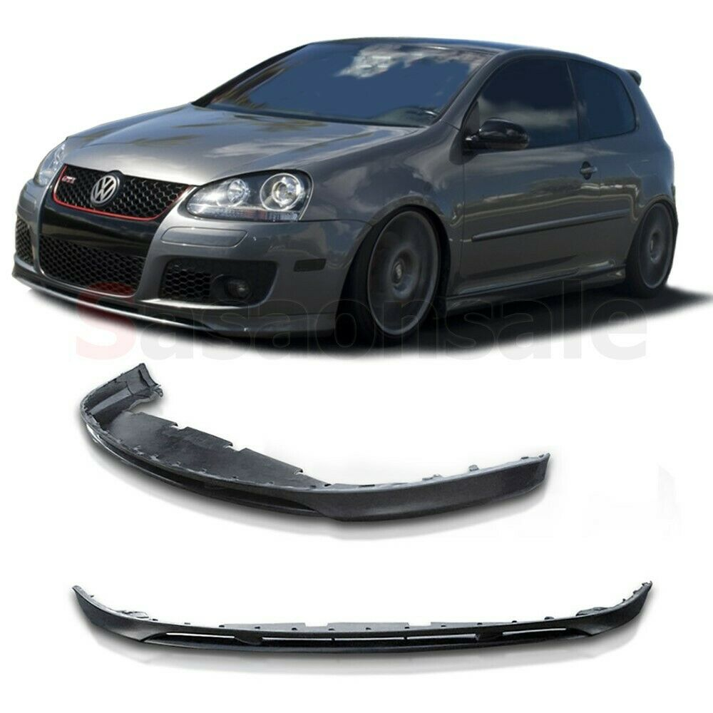 Fit For 2006-2009 Volkswagen Golf VX Style MK5 GTI Front