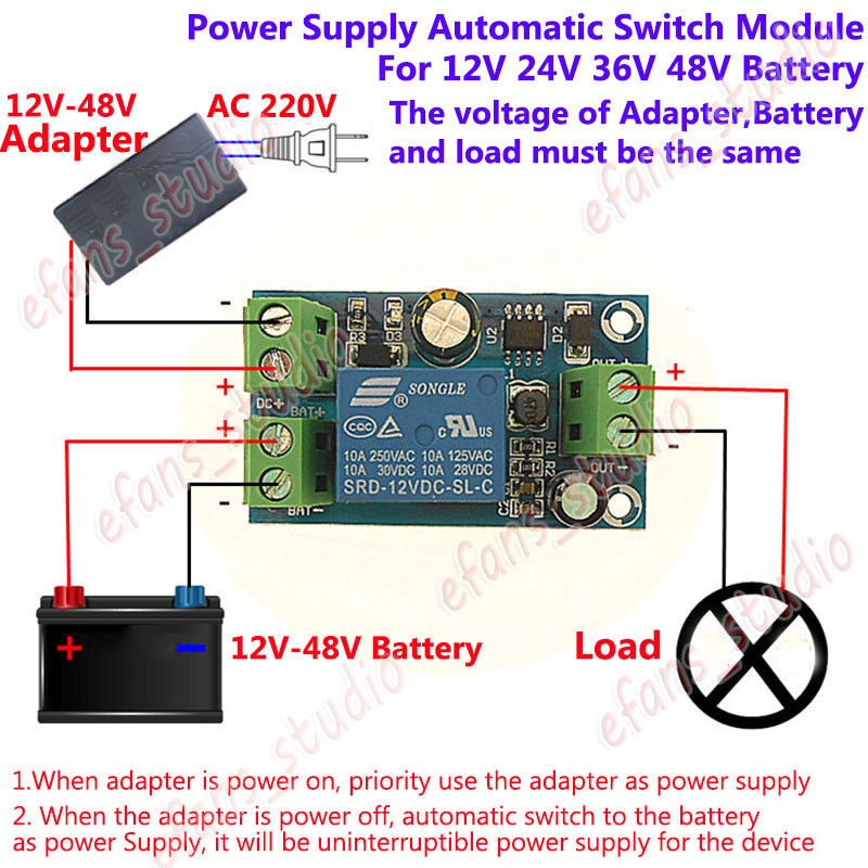 12v 10a Dc Power Supply Circuit Diagram - Wiring images