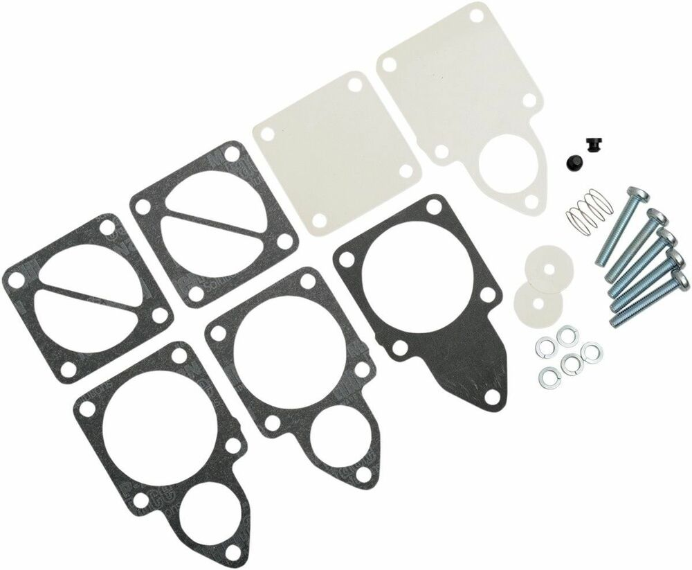 Fuel Pump Repair Kit Ski-Doo MXZ Summit Snowmobile 403901802 403901806  403901800 | eBay