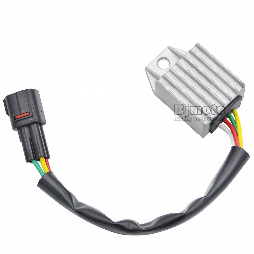 Voltage Regulator Rectifier For Ktm 125 200 250 300 525 450 530 Exc 2013 Xc W Wiring Diagram G F