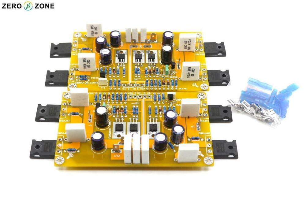 assembled pass a3 single ended class a power amplifier board 30w 30w diy amp ebay. Black Bedroom Furniture Sets. Home Design Ideas
