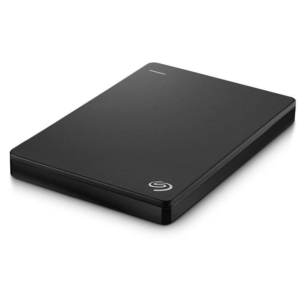 Seagate Backup Plus 4TB 2.5