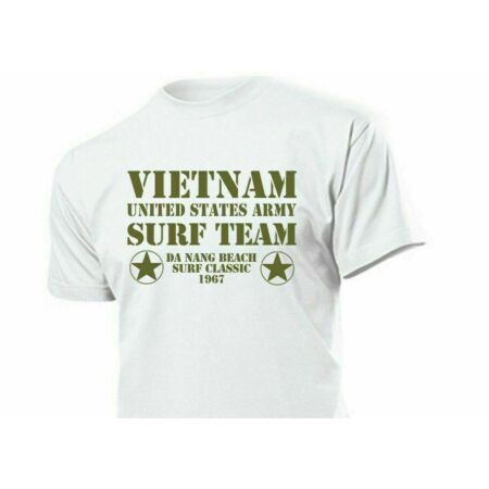 img-Charlie dont surf US Army Vietnam 1967 T-Shirt S-XXL WH US Army USMC Marines #4