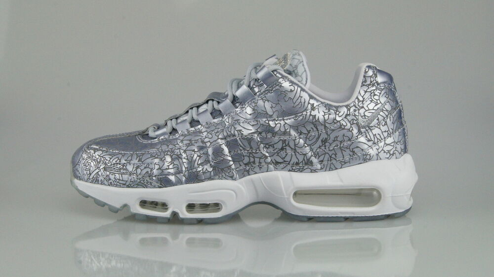 best service 7c99b 53dad Details about NIKE AIR MAX 95 ANNIVERSARY QS Size 44,5 (10,5US)