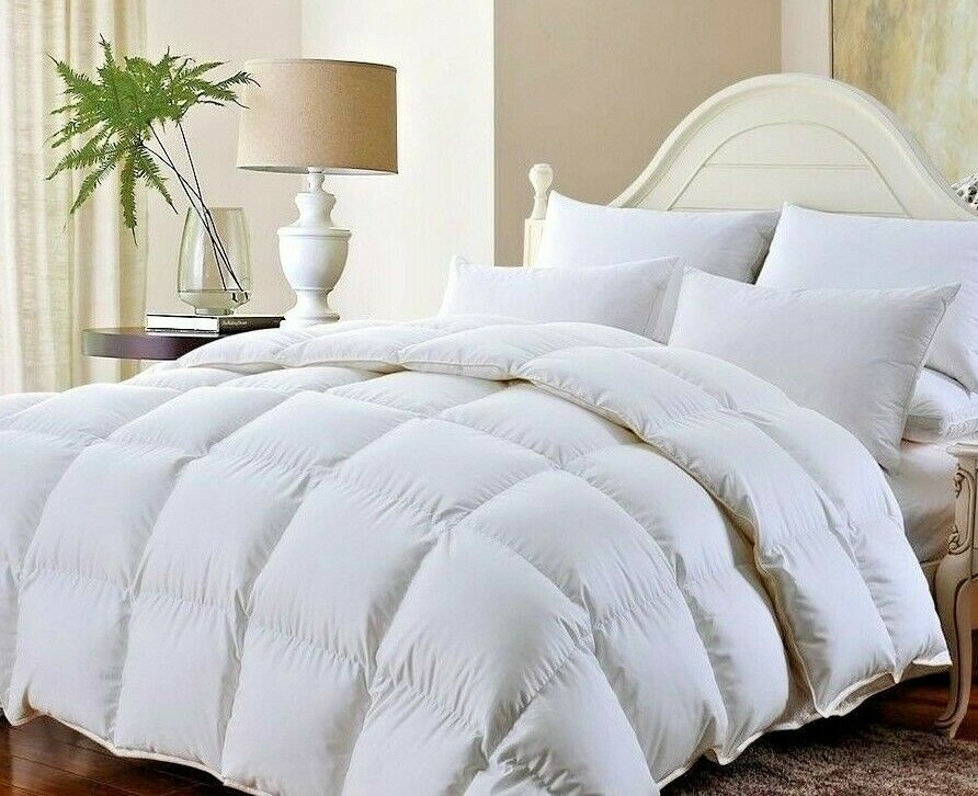 Luxury Hotel Quality Duck Feather Amp Down Duvet Quilt