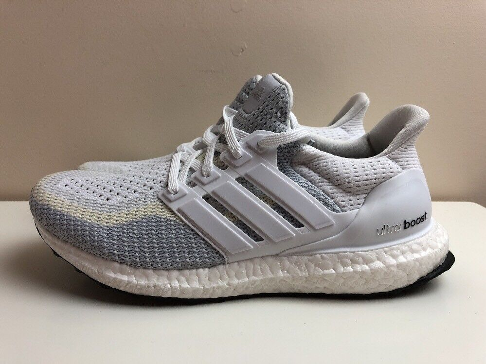6ad5a29804e9c Adidas Ultra Boost W Trainers Running UK 7 EUR 40 2 3 White AF5142 ...