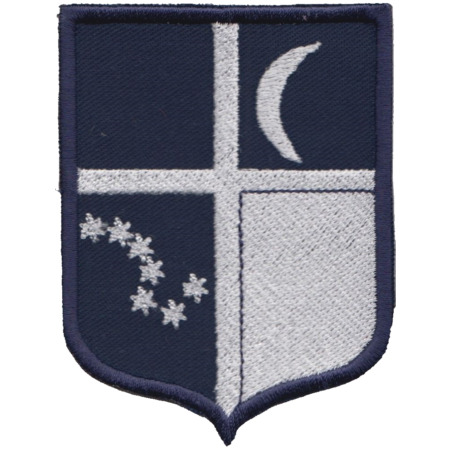 img-No. 7 Squadron Royal Air Force RAF TRF MOD Embroidered Patch