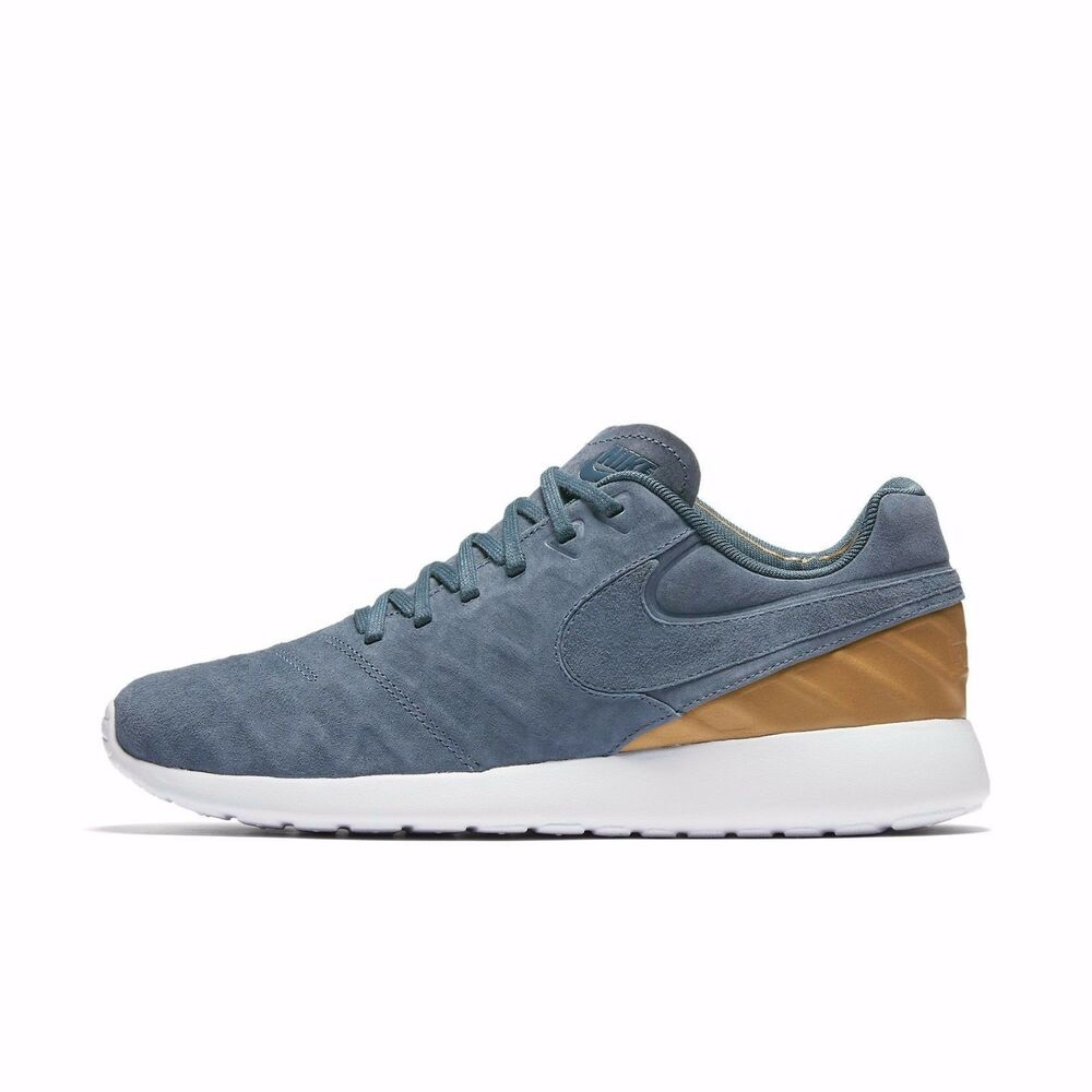 539f0698f030 Details about Nike Roshe Tiempo VI FC 852613-400 Blue Fox Brand New (Size  11) NEW