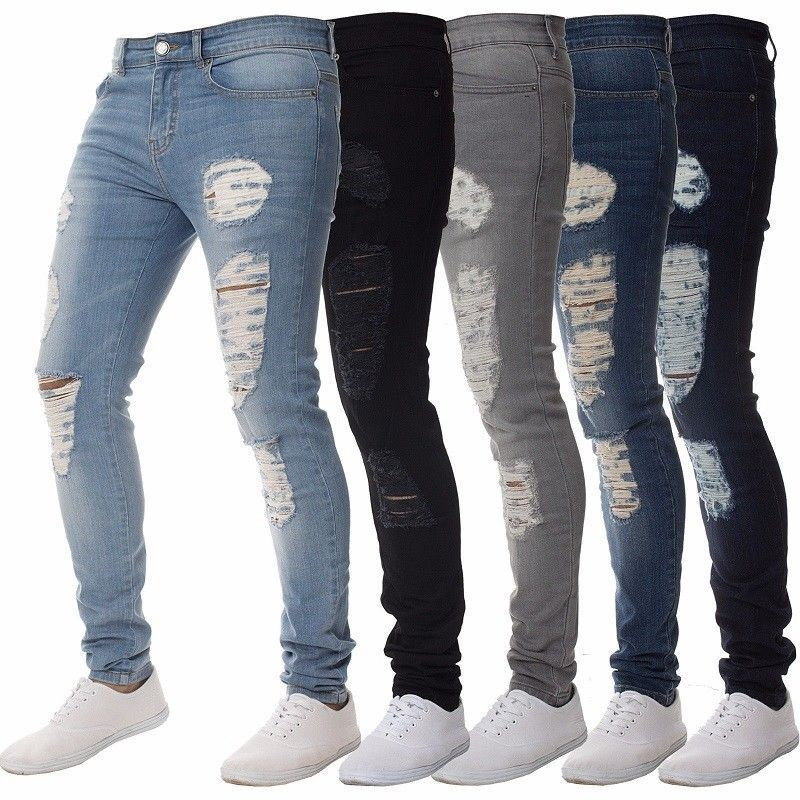 Best Stretch Jeans Mens