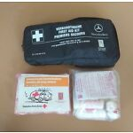 Mercedes Benz Car Accessories First Aid Kit Part No. A 168 860 00 50, GERMANY