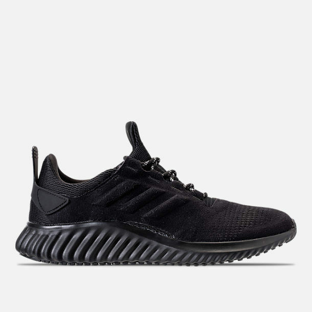 8625767790650 Details about MENS ADIDAS ALPHABOUNCE CR BLACK RUNNING SHOES MEN S SELECT  YOUR SIZE
