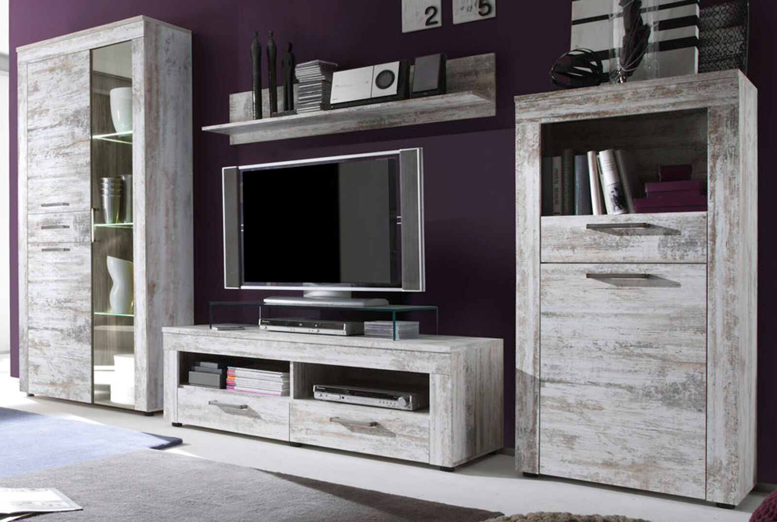 rankwand mehr als 1500 angebote fotos preise. Black Bedroom Furniture Sets. Home Design Ideas
