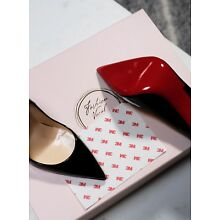 3M invisible clear sole protectors for Red Sole Louboutin Heels Shoes