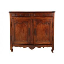Antique 18th Century Country French Cupboard (61204)