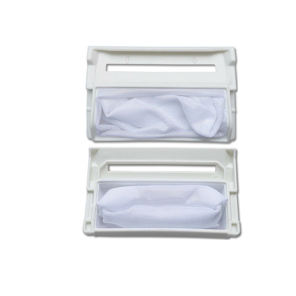 Details about 2X Washing Machine Lint Filter For LG WD-1412RD WD-1433RD WD-1435RD  WD-1438RD