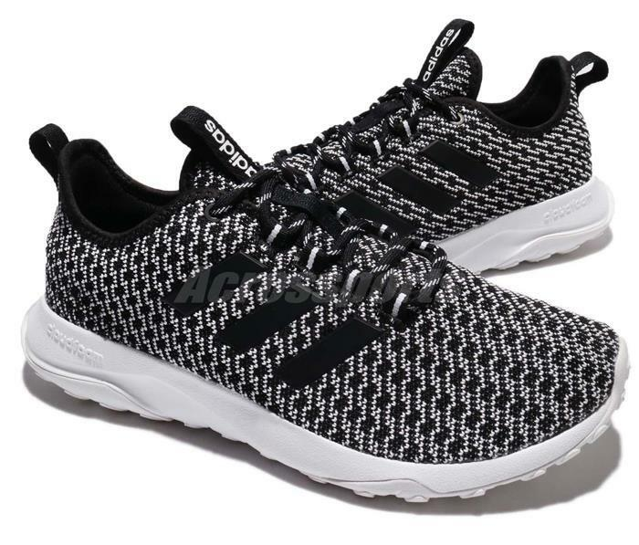 meet 553f7 3f8aa Details about BC0048 adidas NEO CloudFoam Super Flex Mens Running Shoes  size US 11