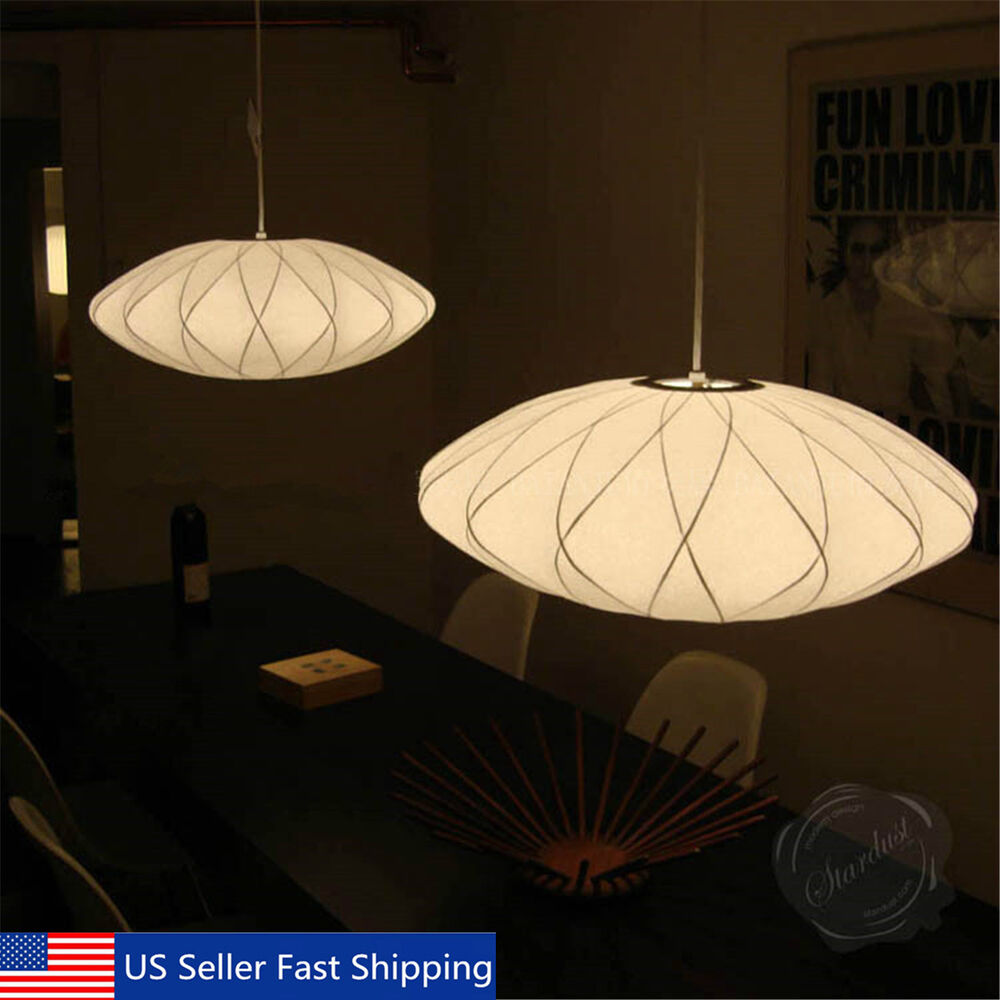 40cm Modern Style Art Saucer Ceiling Light Fixtures Lamp