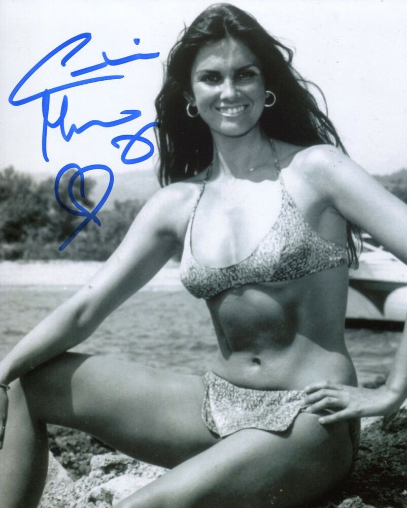 Watch Caroline Munro (born 1949) video