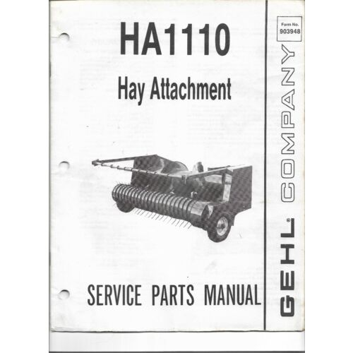 original-oe-oem-gehl-ha1110-hay-attachment-service-parts-manual-9039481p587