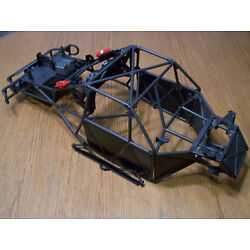Kyпить Traxxas Unlimited Desert Racer UDR Roll Cage Chassis Panels Rear Bumper 85076-4 на еВаy.соm