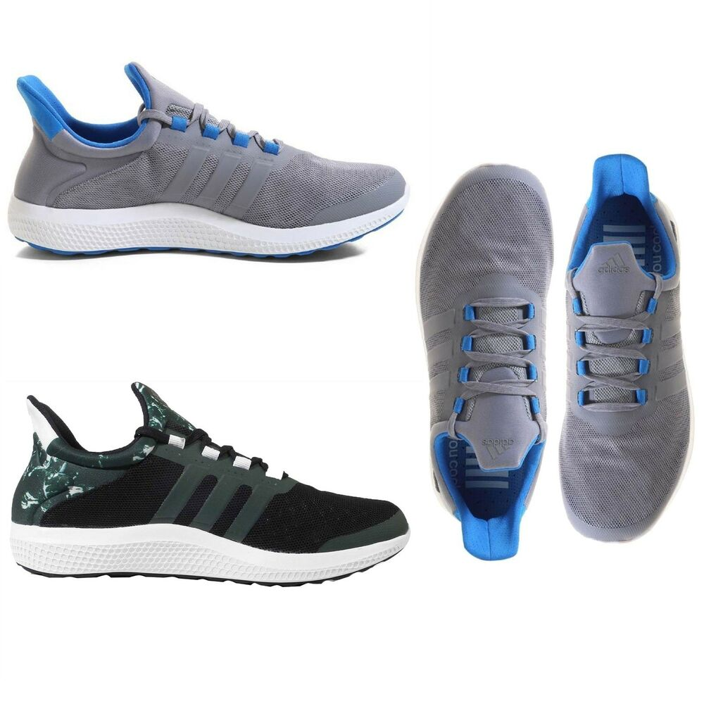 af61c76682f3 Details about Adidas Men s Climachill Sonic Running Training Shoes Athletic  Sneakers NEW