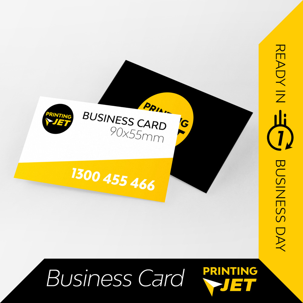 1000 + 100 Business Cards [420 micron Business card printing] BYO ...