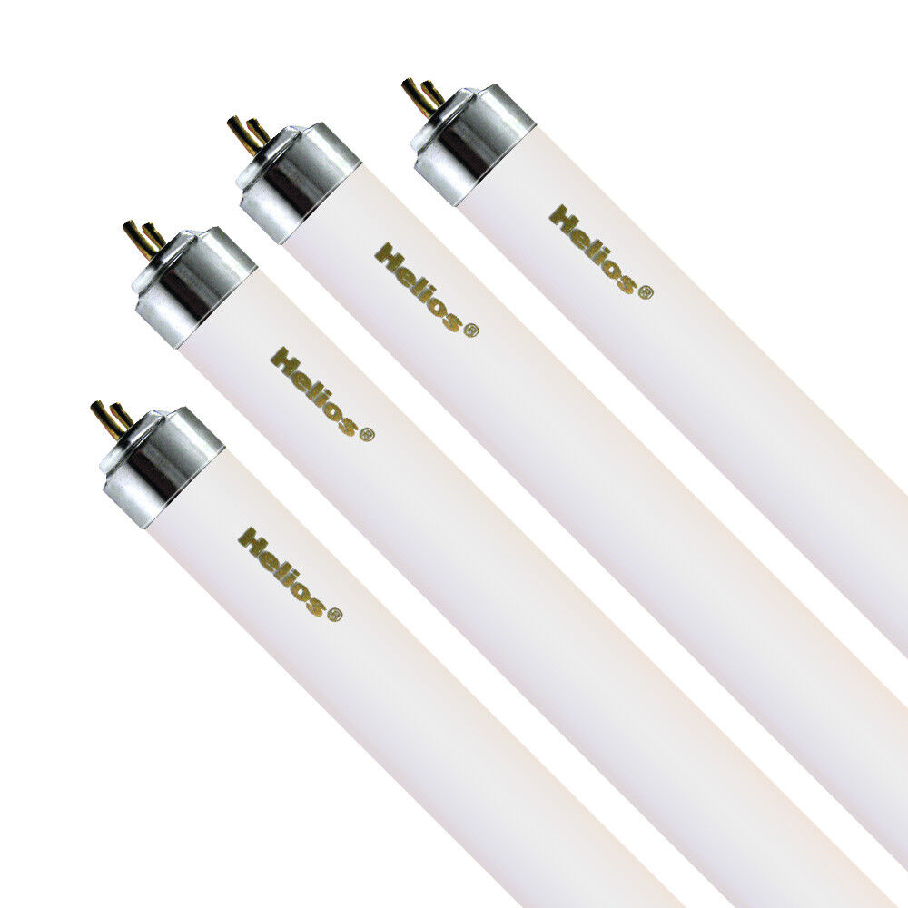 4 Pack T6 Bulb Replacement For F15t8 15w 18 Inch T8