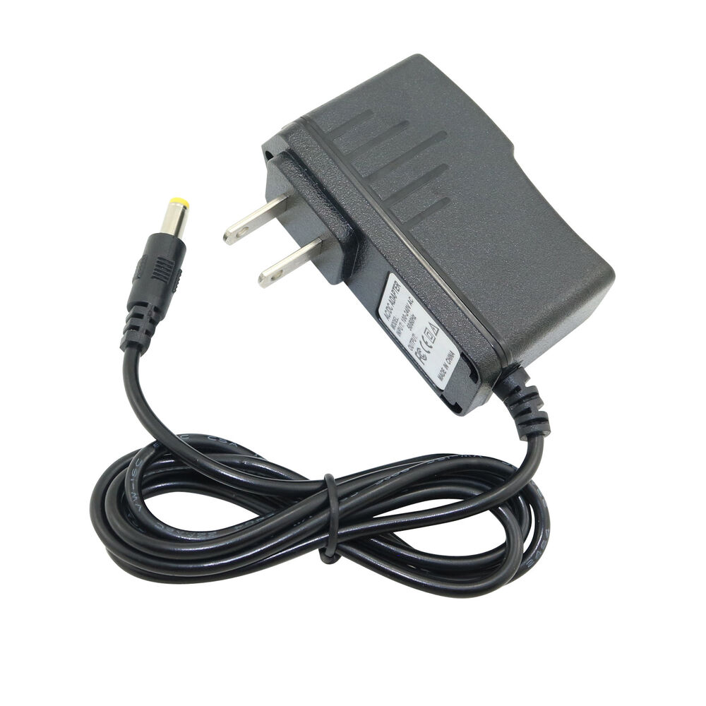 AC Adapter Cord For ProForm Elliptical Fitness Cross