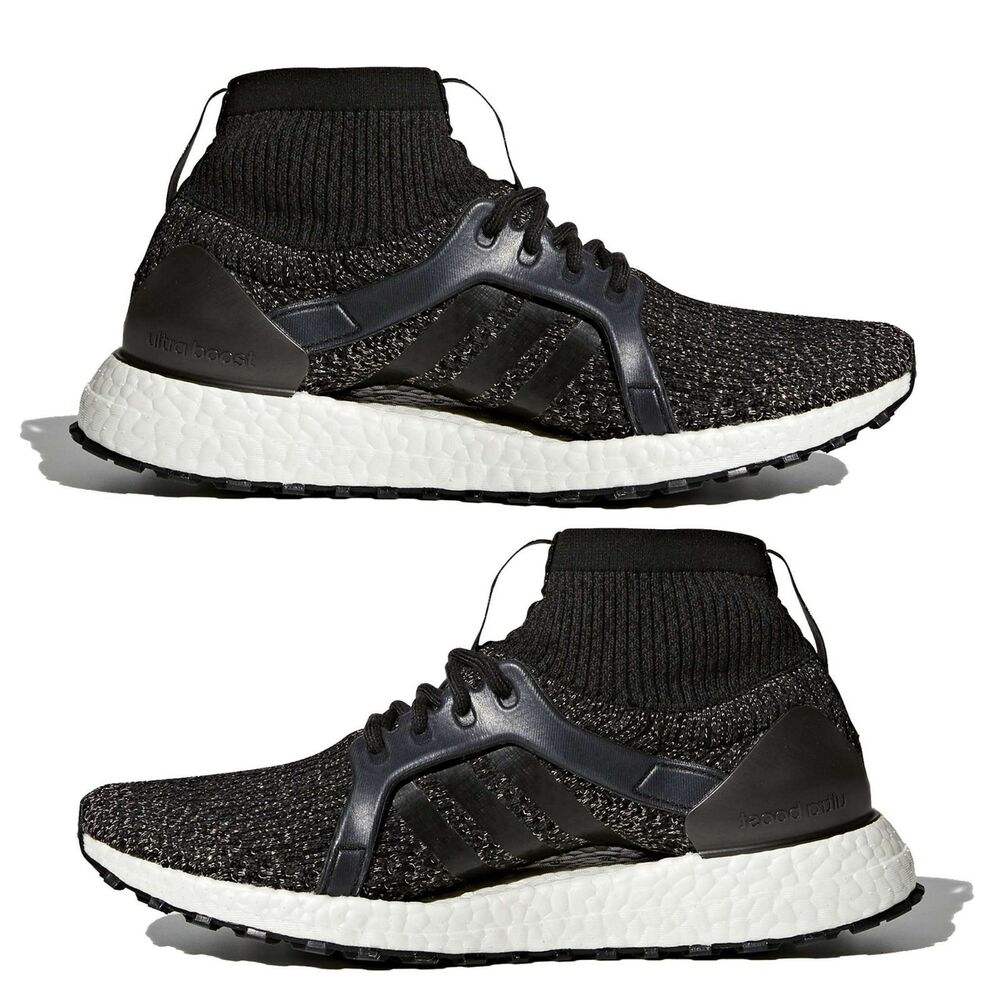 Details about NEW Adidas Women s Athletic Sneakers Ultraboost X All Terrain  LTD Lace Up Shoes e667889ae5207
