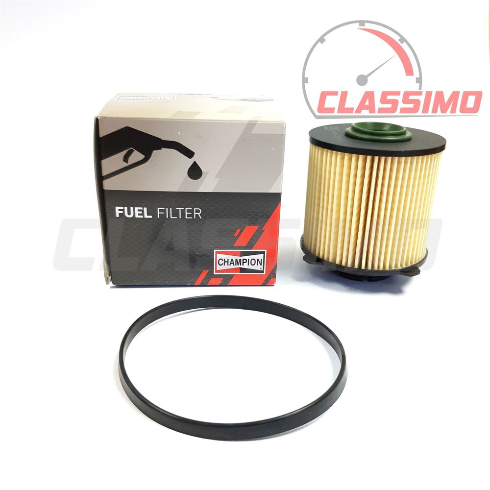 Champion Fuel Filter for VAUXHALL INSIGNIA A + ASTRA J - diesel models -  2008-17 | eBay
