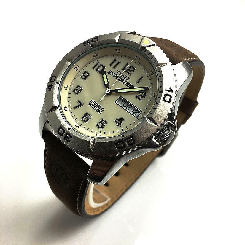 f30933c14 Men's Timex Expedition Traditional Analog Watch T46681 48148466814 ...