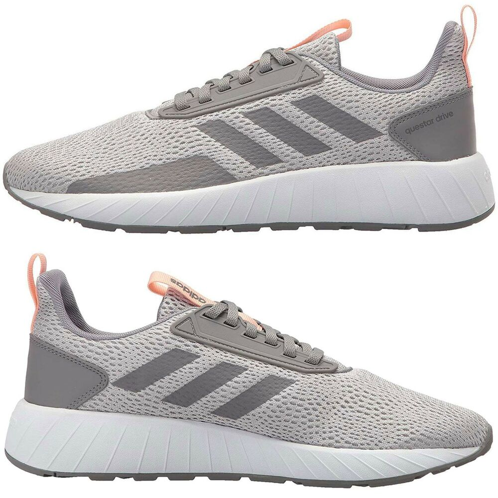 20c13158194 Details about Adidas Women s Athletic Sneakers Questar Drive Running Shoes  100% Authentic