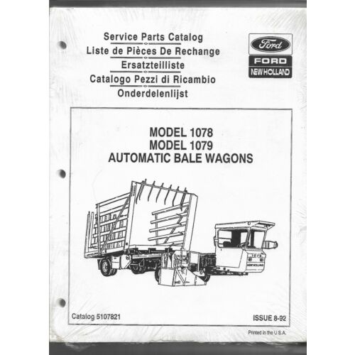 original-892-new-holland-1078-1079-automatic-bale-wagons-service-parts-catalog